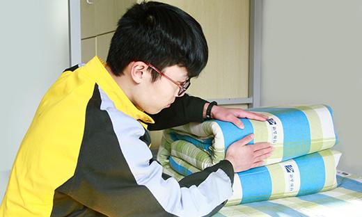 郑州万通汽车学校_职业素养