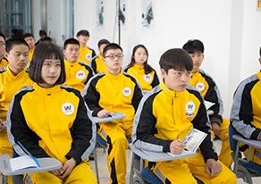 郑州万通汽车学校_养成教育