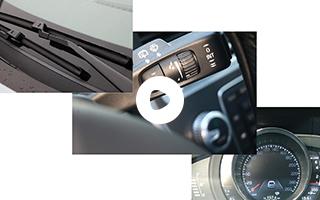 汽车电控系统认知