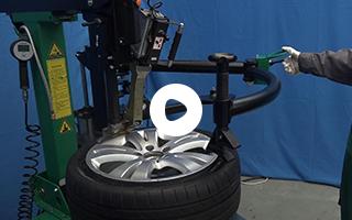 轮胎专项实训